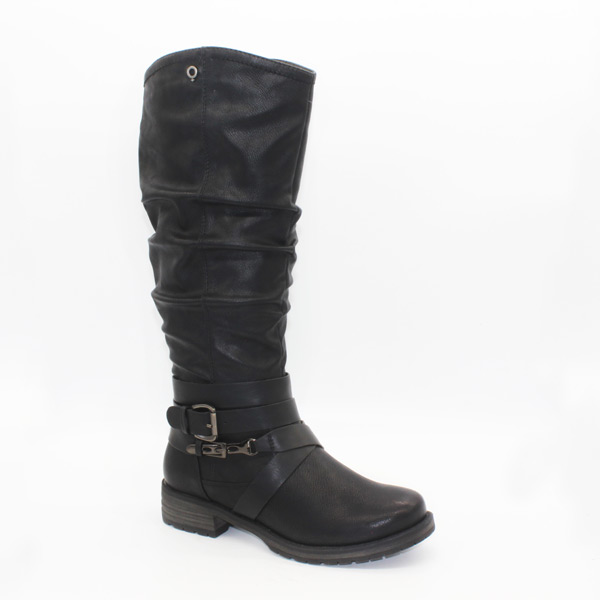 Bronx Women Bronx Women Zomzi Knee High Boots Tan sale visit new gsiZEu